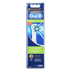 Oral-B EB50-3 Oral-B CrossAction Toothbrush Replacement Brush He